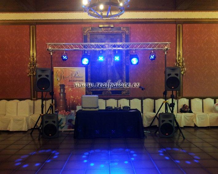 Real Palace Disco 6